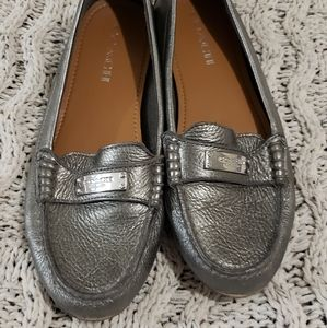 Coach loafers size 8.5